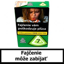 Tabak do vodnej fajky AL FAKHER 50 g - Hrozno