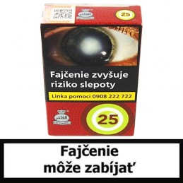 Tabak do vodnej fajky AL FAKHER 50 g - Dve Jablká