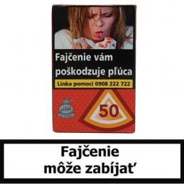 Tabak do vodnej fajky AL FAKHER 50 g - Jahoda