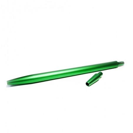 VF ND náustok kov zelený