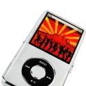Cigaretové púzdro iPod