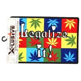 Rohožka Legalize