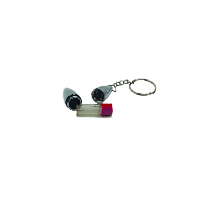 Dream box key chain