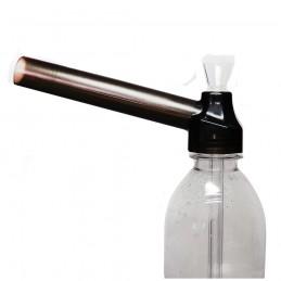 TOP PUFF - šluk na plastovú fľašu MIX