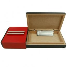 Humidor na cigary s popolníkom Red