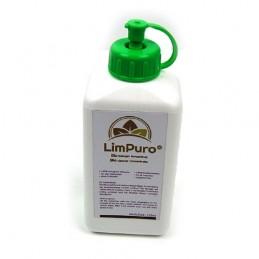 Čistič na vodné fajky, bongá a šlukovky LimPuro 250 ml