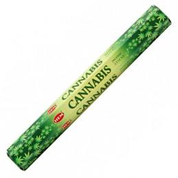 Vonné tyčinky HEM Cannabis - konope