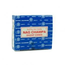 Ihlánky Nag Champa Satya