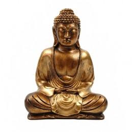 Golden Zlatý Buddha