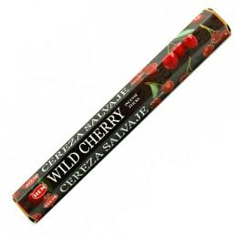 Vonné tyčinky HEM - Wild Cherry (čerešňa)
