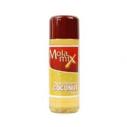 Melasa do vodnej fajky Mola MIX - Kokos 100 ml