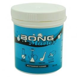 Čistič na bongá alebo vodné fajky Bong Master 150g