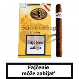 Cigary Jose L.Piedra Cremas - Balenie 5 ks