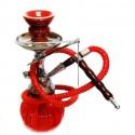 VF Smoke mini (červená)