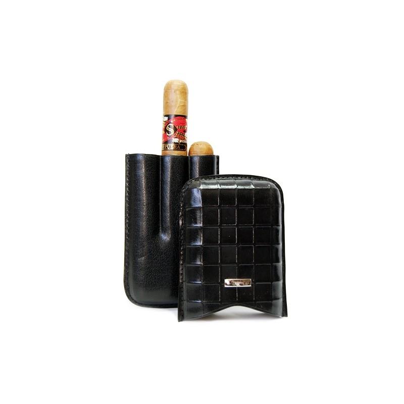 Púzdro Pasatore na 3 cigary