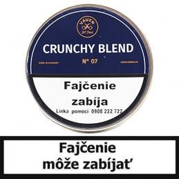 Fajkový tabak Vauen Crunchy blend (Mellow Nut) 50g