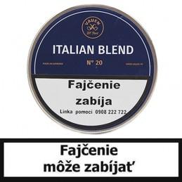Fajkový tabak Vauen Italian Blend ( Espresso ) 50g