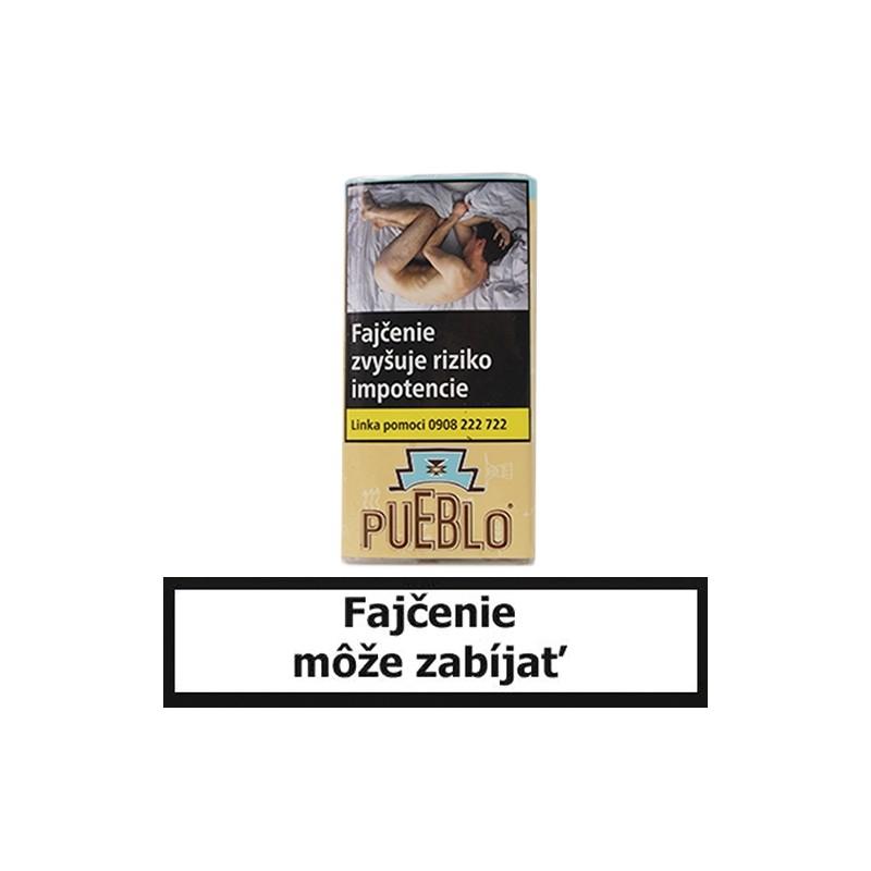 Cigaretový tabak Pueblo 30g