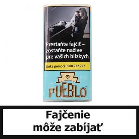 Cigaretový tabak Pueblo Blue 30g