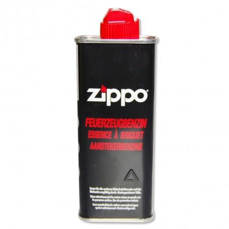 Benzín do zapaľovačov Zippo