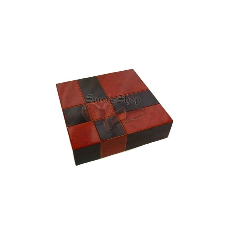 Humidor - kocka2