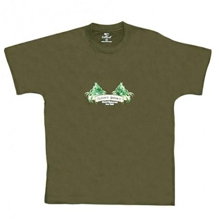 Dope Bros tričko Amsterdam - XL