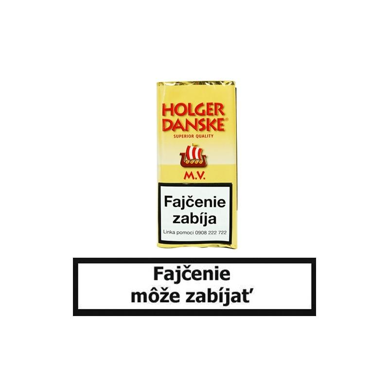 Fajkový tabak Holger Danske Golden Harmony40g