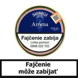 Fajkový tabak Savinelli Aroma 50 g