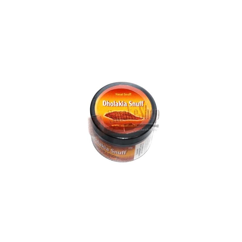 Šnupací tabak Dholakia - Medicated Snuff 25g