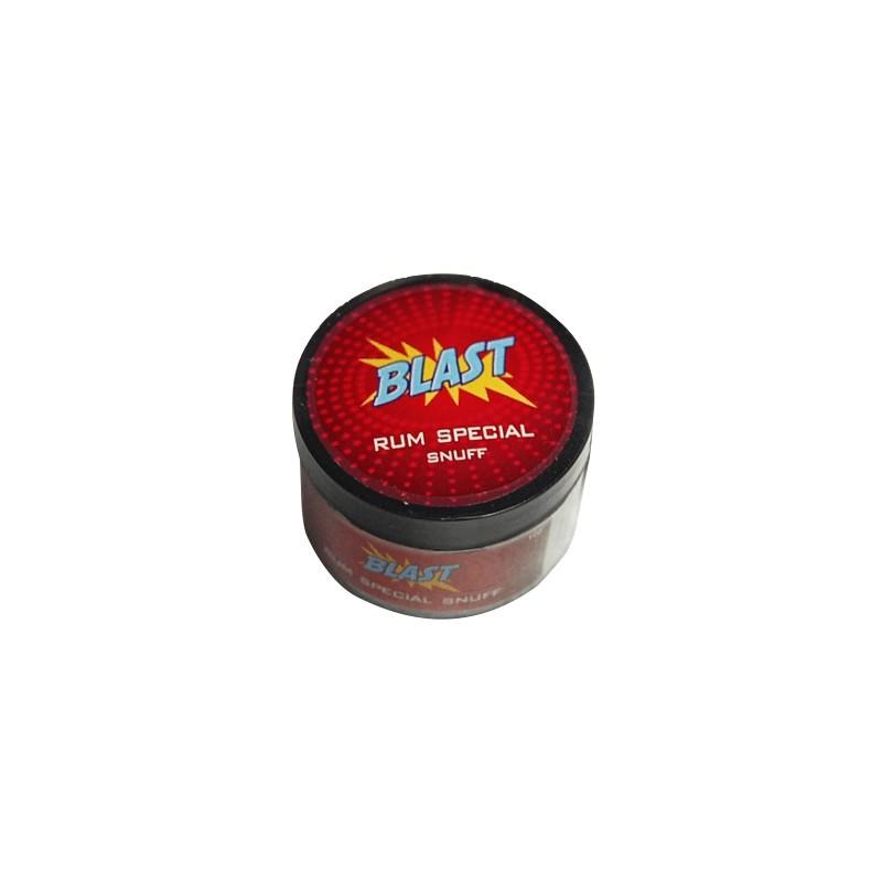Šnupací tabak Blast - Rum & Resin 25g