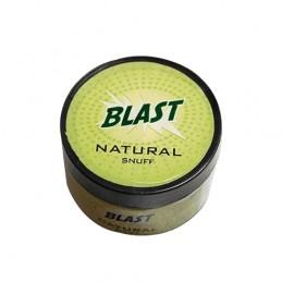 Šnupací tabak Blast - Natural snuff 25g