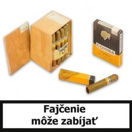 Cigary COHIBA SIGLO I. balenie 25 ks