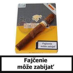 Cigary COHIBA SIGLO II - Balenie 5 ks