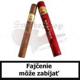 Cigary Bolivar Tubos NO.1 - 1 kus