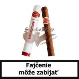 Kubánske cigary Cigary Romeo y Julieta No.2 tubos