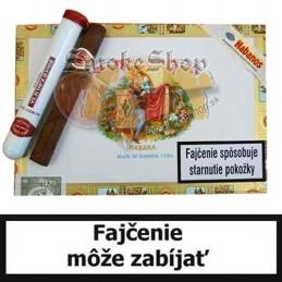 Cigary Romeo y Julieta No.2 Tubos - Balenie 10 ks
