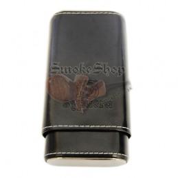 Púzdro na cigary Sypuera čierne