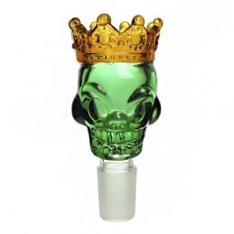 Bong ND šluk Skull King