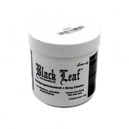 Čistič bong Black Leaf 150g
