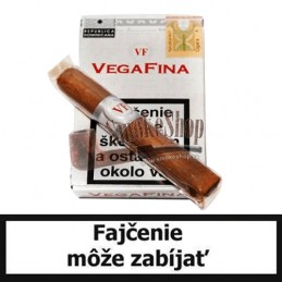 Cigary VEGAFINA  Perlas - Balenie 4 ks