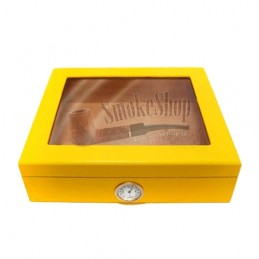 Humidor na cigary Angelo Kristalglass Cohiba Style