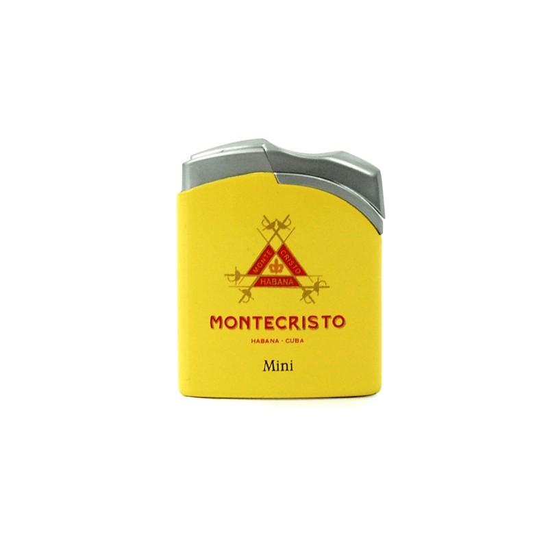 Piezoelektrický zapaľovač Montecristo