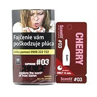 Cigaretový tabak