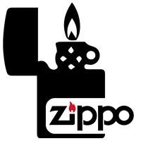 Zippo zapaľovače