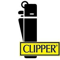 Zapaľovače Clipper