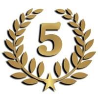 TOP 5 najobľúbenejších balení cigár