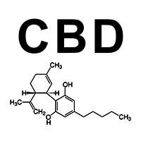 CBD produkty
