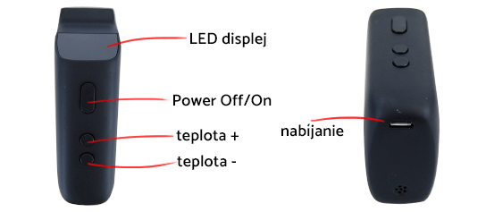 vaporizer fenix mini ako ho používať infografika