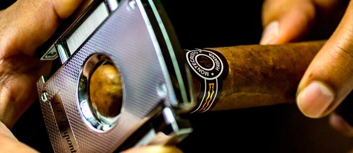 Orezávač na cigary