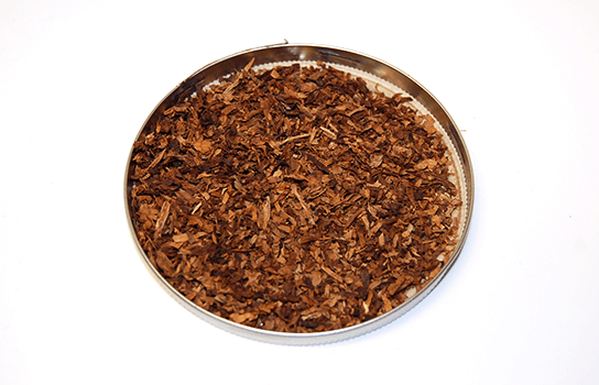 fajkový tabak ribbon